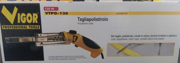 Taglia polistirolo vtpo-300