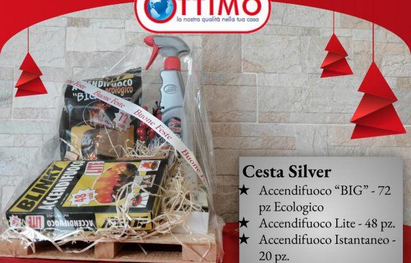 Cesta Silver